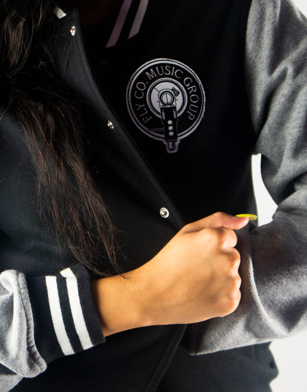 FlyCo VARSITY TEAM JACKET